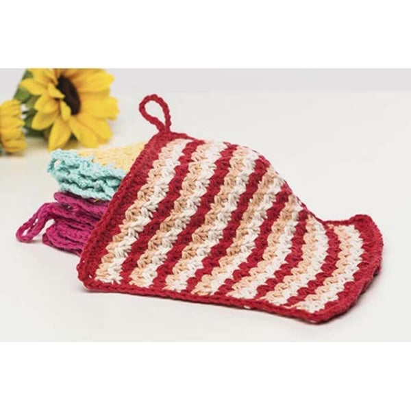 Premier® Summer Firecracker Washcloth Free Download