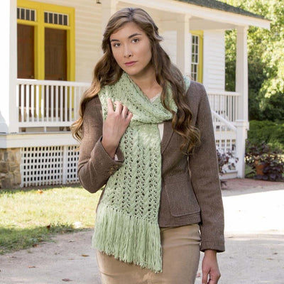 Downton Abbey Gretna Green Scarf Free Download