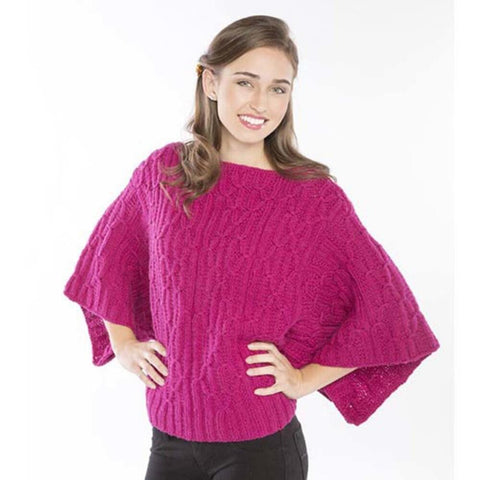 Fan Favorite Poncho