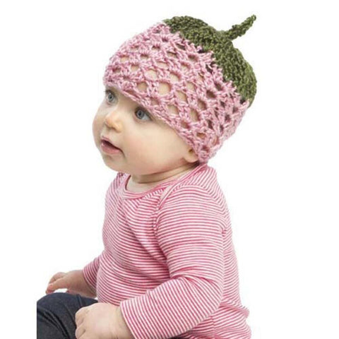 Premier® Strawberry Blossom Hat Free Download