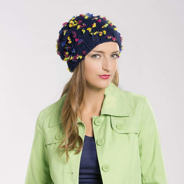 Premier® Pretty Posies Hat Free Download