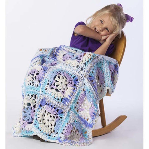Deborah Norville Comfort Baby Throw Free Download