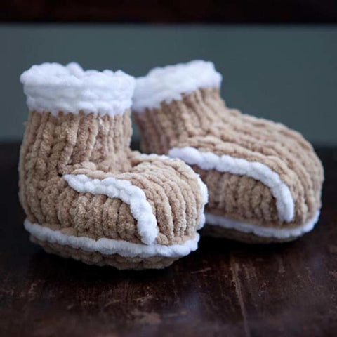 Premier® Faux Shearling Slippers Free Download