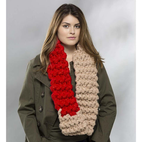 Premier® Pop of Color Cowl Free Download