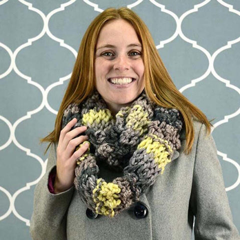 Premier® Berries and Vines Cowl Free Download