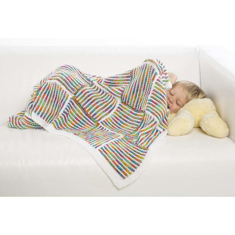 Premier® Patriotic Throw Free Download