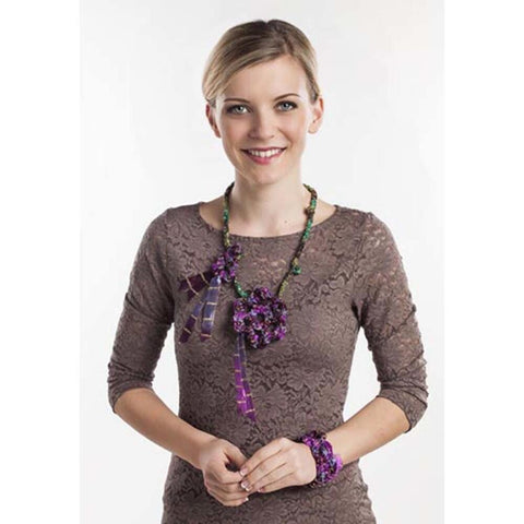 Premier® Garden Necklace and Bracelet Free Download