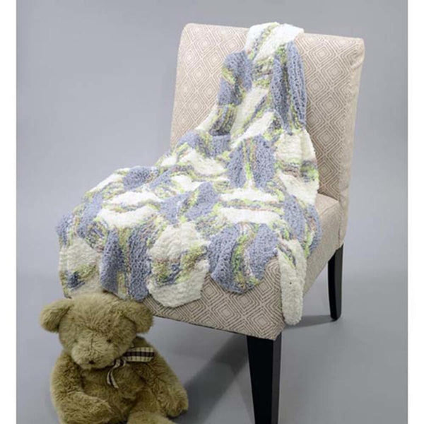 Premier® Pebble Path Baby Blanket Free Download