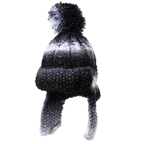 Isaac Mizrahi Carlyle Cabled Trapper Hat Free Download
