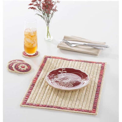 Premier® Spice Islands Placemat Free Download