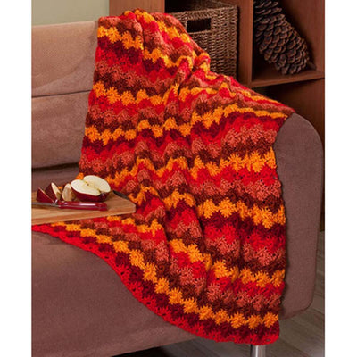 Premier® Autumn Leaves Throw Free Download