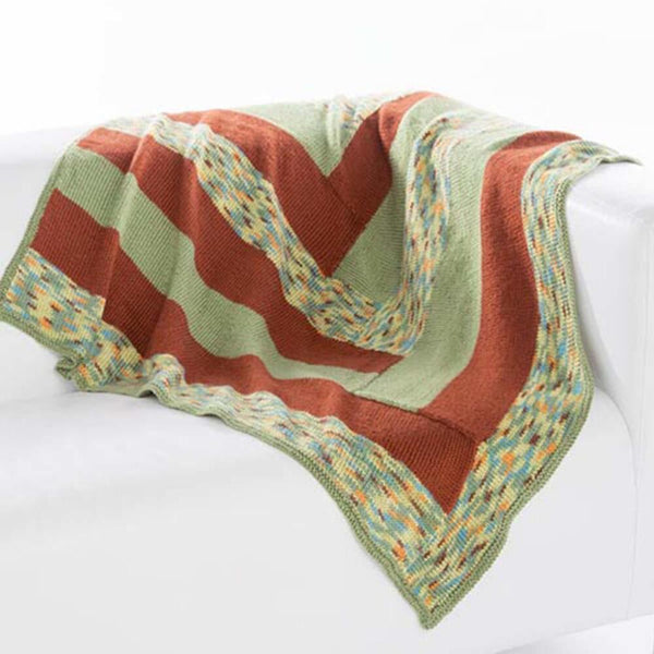 Premier® Log Cabin Throw Free Download