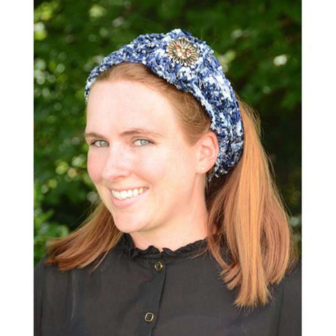 Premier® Lacy Headband Free Download