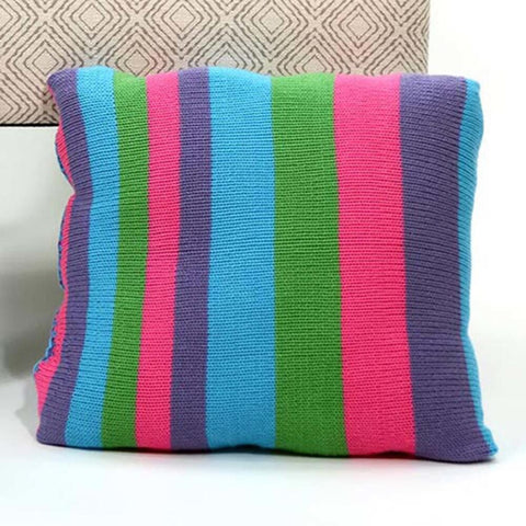 Premier® Suitably Striped Pillow Free Download