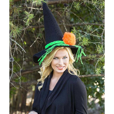 Premier® Halloween Witching Hat Free Download