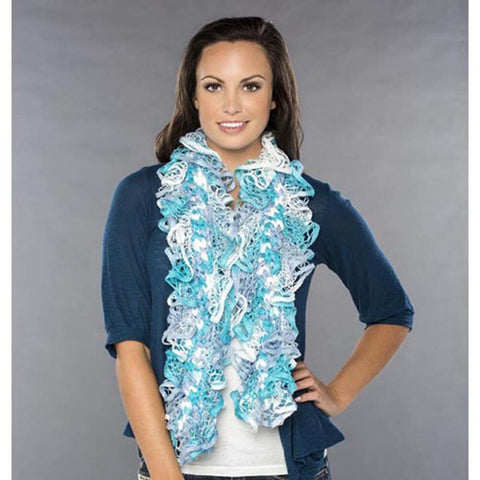 Premier® Butterfly Scarf Free Download