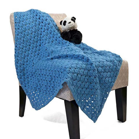 Premier® Blue Lagoon Baby Blanket Free Download