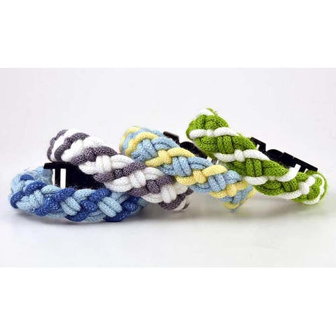 Premier® Asymmetrical Braid Bracelets Free Download