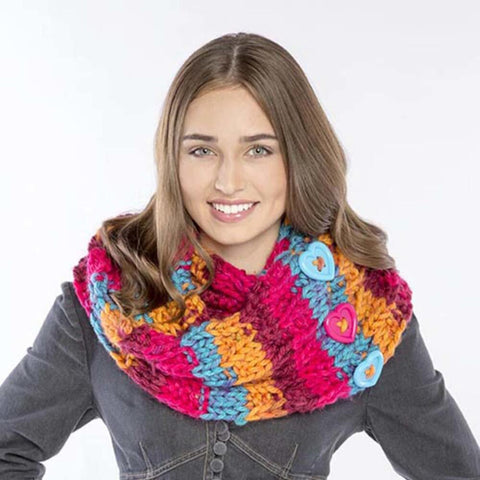 Premier® Winter Cowl Free Download