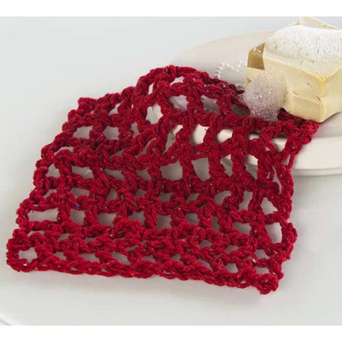 Premier® Mesh Washcloth Set Free Download