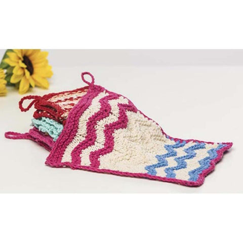 Premier® Summer Ripple Washcloth Free Download
