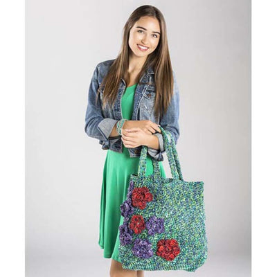 Premier® Blossom Beach Bag Free Download