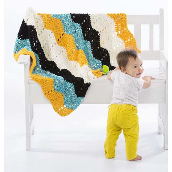 Premier® Soft Serve Baby Blanket