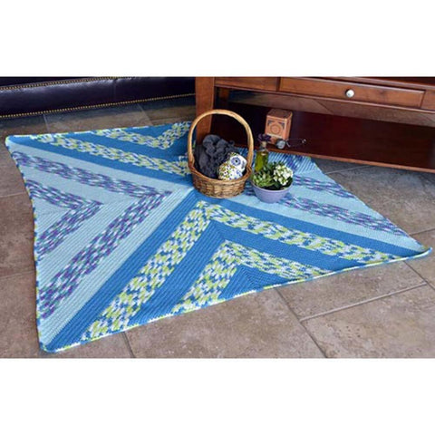 Premier® Lily Pond Rug Free Download