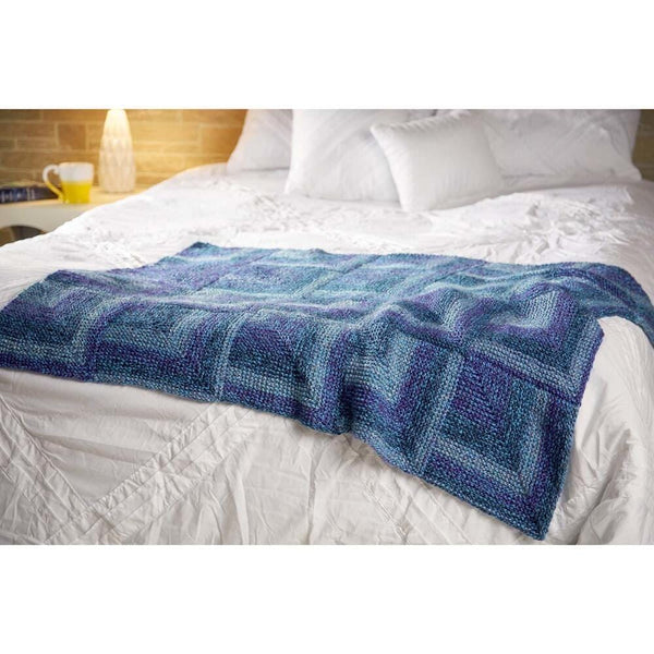 Premier® Mitered Blanket Free Download