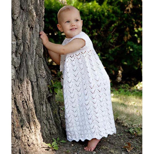 Premier® Lily of the Valley Christening Gown Free Download