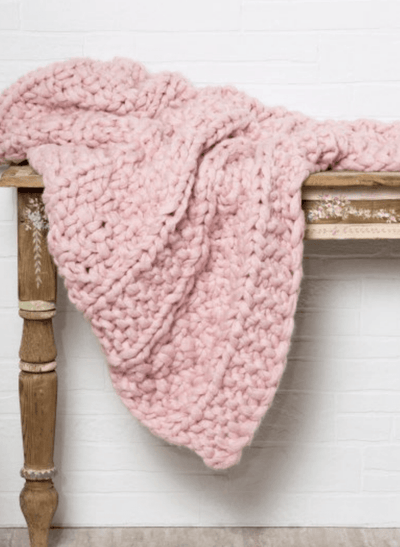 Premier® Textured Knit Blanket