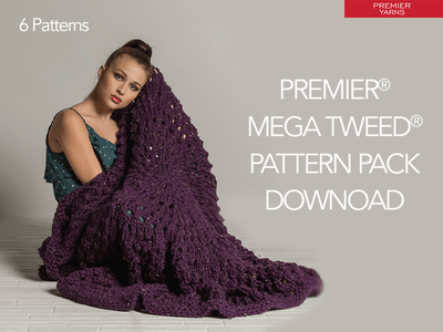 2018 Fall Premier® Mega Tweed® Pattern Pack Download