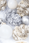 Premier® Pinecone Ornament
