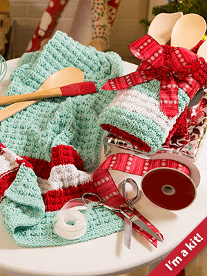 Premier® Holiday Cup Cozies Kit