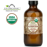 100% Pure Certified USDA Organic - Frankincense Essential Oil