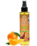 The Body Oil - Orange 5 oz