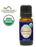 100% Pure Certified USDA Organic - Spearmint Essential Oil
