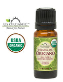 100% Pure Certified USDA Organic - Oregano Essential Oil