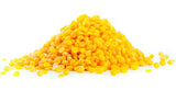 100% Pure Certified USDA Organic Beeswax Yellow Pastille bulk wholesale 45 lbs (20 kg Bulk size) _ Free shipping eligible