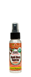 Anti Mosquito Spray - 2 in 1 - with Coconut Oil - 2 oz Travel size