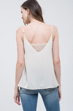 'Sienna' Lace Cami