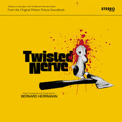 "TWISTED NERVE - 7"" VINYL EP"