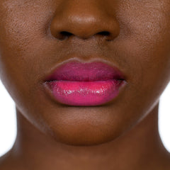 """Girl Power Pink"" Lipstick Sheer"