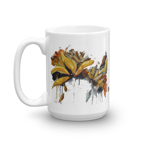 "Mug ""It's a Good Day to Have a Good Day"" Artwork designed by Kathy Morawiec"