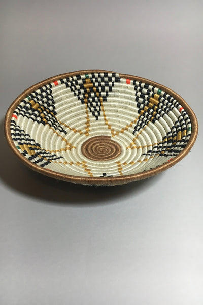 Large Dijon Hope Basket