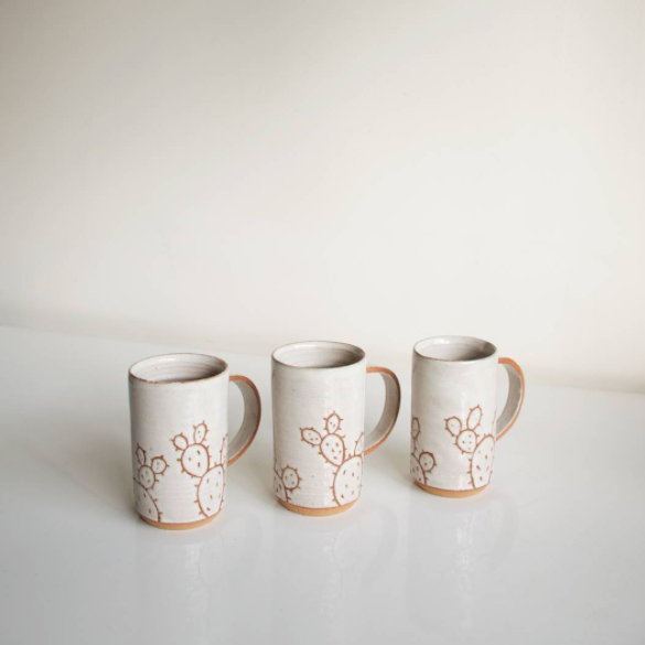 Halsion Collective Cacti Mug