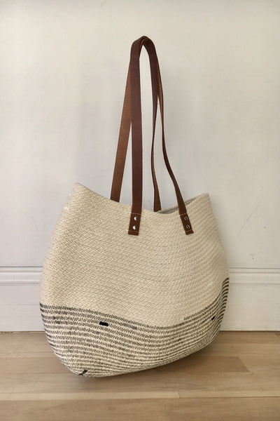 The Northern Market Shopper Tote