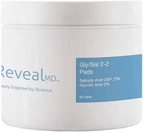 Gly-Sal 2%/2% Pads (60 ct.)