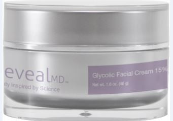 15% Glycolic Elite Facial Cream