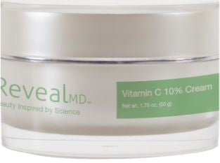 Citrix 10% Facial Cream (Vitamin C)